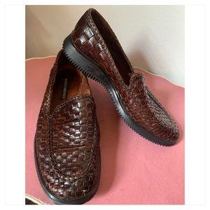 Sesto Meucci loafers size 7